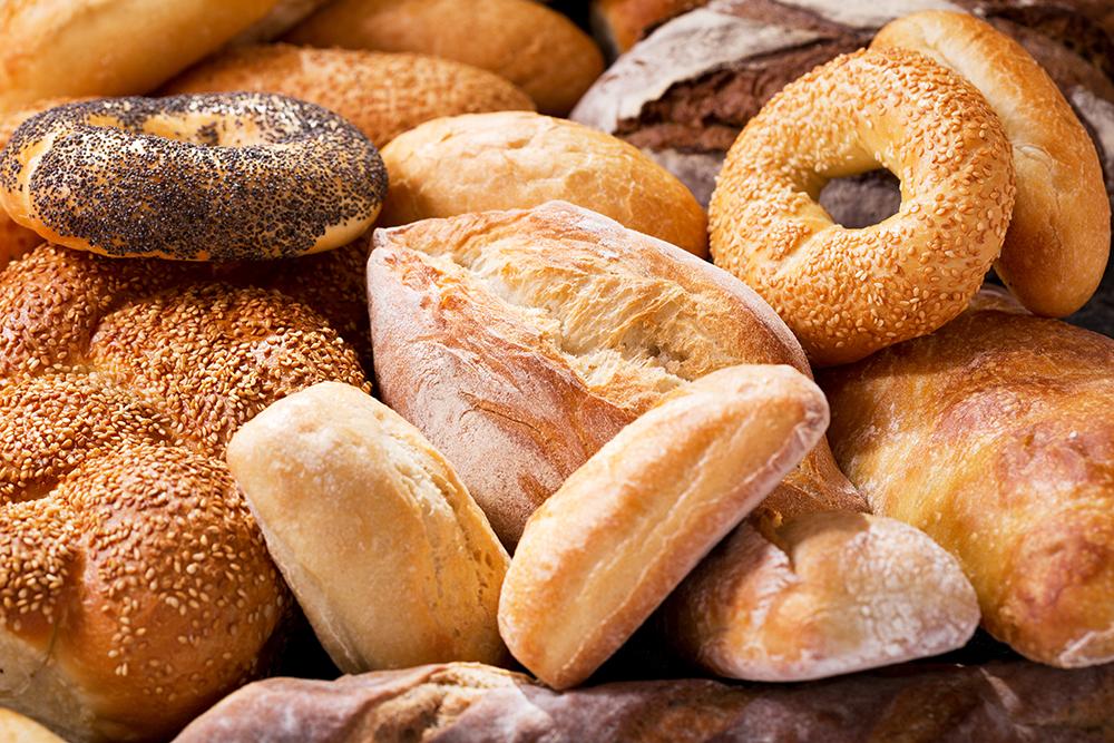 confezionamento pane